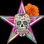 Barnstar_Día_de_los_muertos Ph03nix1986 WC CC4