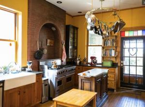 craftsman kitchen detroit